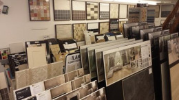 View our tiles in store